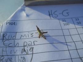Fieldwork visitor